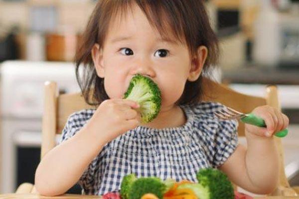 Dinh dưỡng đúng cách để tăng chiều cao cho trẻ