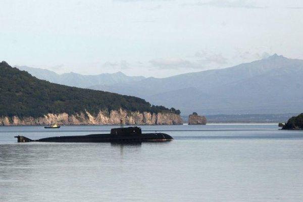 Tàu ngầm hạt nhân Samara sẽ trở lại hoạt động với tên lửa Kalibr