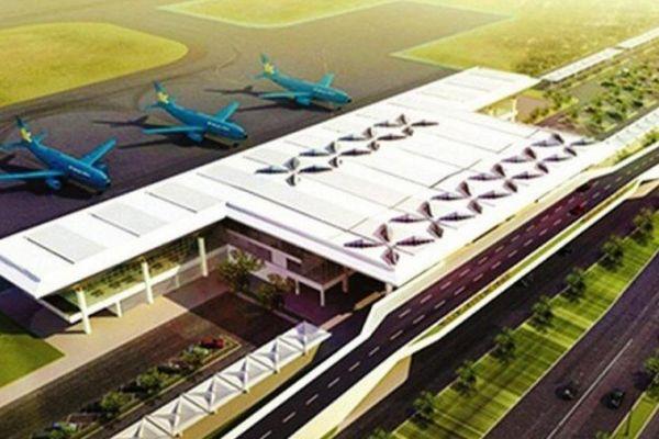 Bộ GTVT yêu cầu rà soát lại quy hoạch cảng hàng không Quảng Trị