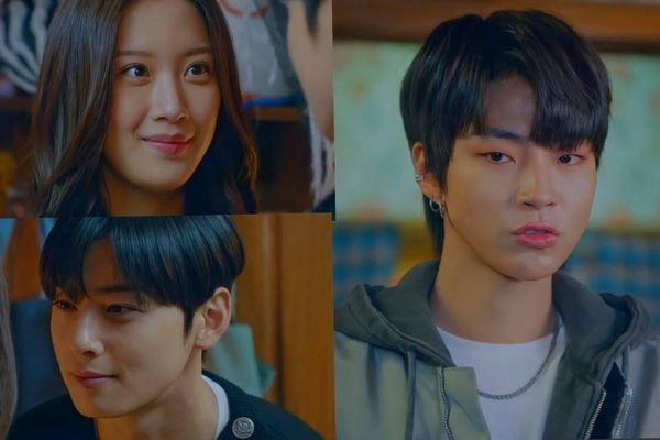 Phim 'True Beauty' của Moon Ga Young và Cha Eun Woo rating giảm mạnh