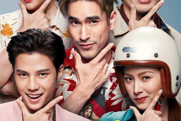 Baifern Pimchanok viết tiếng Việt, cảm ơn khán giả ủng hộ phim mới