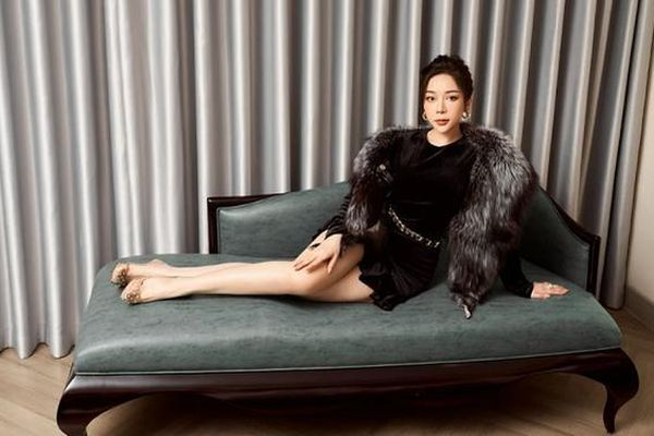 Nữ doanh nhân 9X Hồ Thảo My: 'Khi cái đẹp không chỉ là nhan sắc'