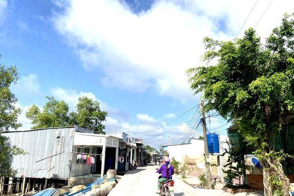Chương trình 135 ở Tây Nam Bộ: Phát huy vai trò xóa đói, giảm nghèo