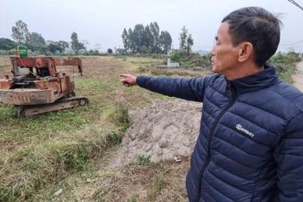 Bắc Ninh: Khởi tố 3 bị can trong vụ 4 em nhỏ bị máy ép cọc đè thương vong