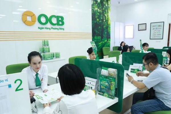 Ngày 28/1, hơn 1 tỷ cổ phiếu OCB lên sàn HOSE với giá 22.900 đồng/cổ phiếu