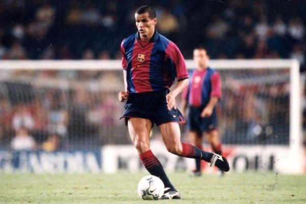 Rivaldo - Viên kim cương quý giá của bóng đá thế giới