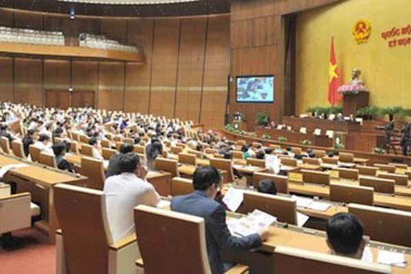 Vấn đề văn hóa pháp luật trong hoạt động lập pháp ở Việt Nam hiện nay