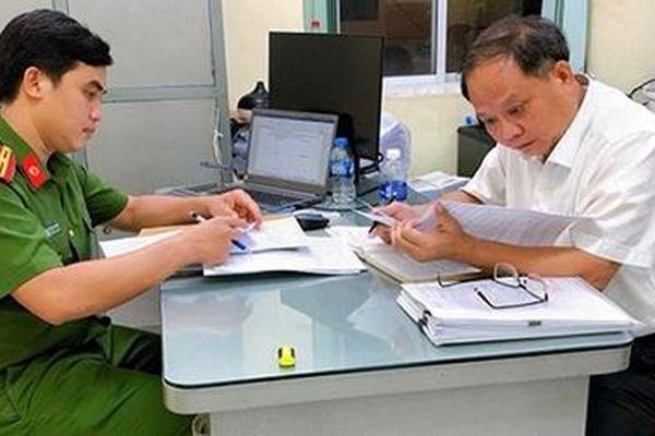 Nhiều sai phạm liên quan đến Công ty TNHH MTV Phát triển công nghiệp Tân Thuận