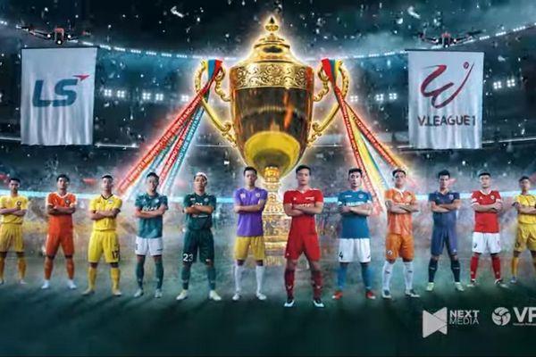 V-League 2021 khởi tranh: Cùng nhau tỏa sáng