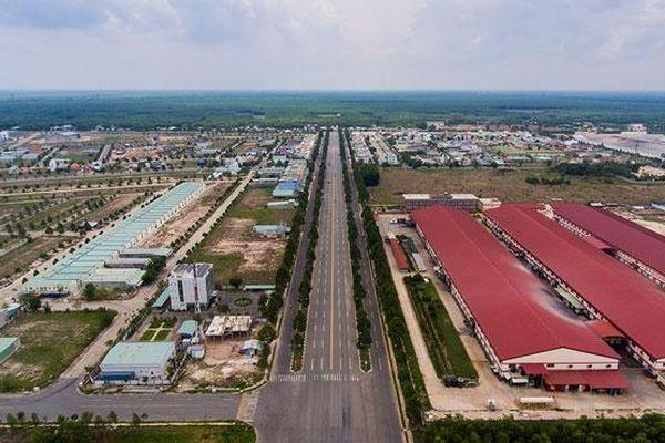 Các tỉnh vùng Đông Nam Bộ: Tiếp tục đẩy mạnh phát triển khu công nghiệp