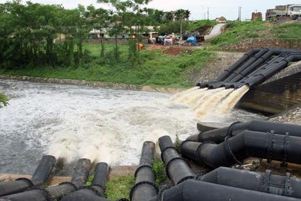 Phê duyệt 10.600 tỷ đồng tiền cấp quyền khai thác nước