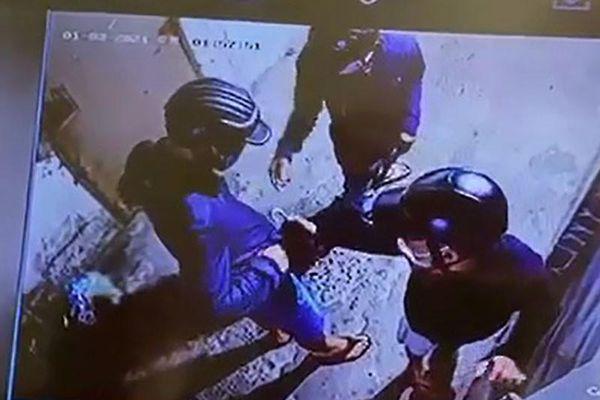 Mùa tết, rộ nạn trộm cắp tại các khu nhà trọ