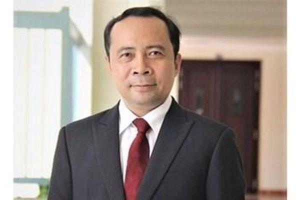 PGS.TS Vũ Hải Quân làm Giám đốc Đại học Quốc gia TP Hồ Chí Minh