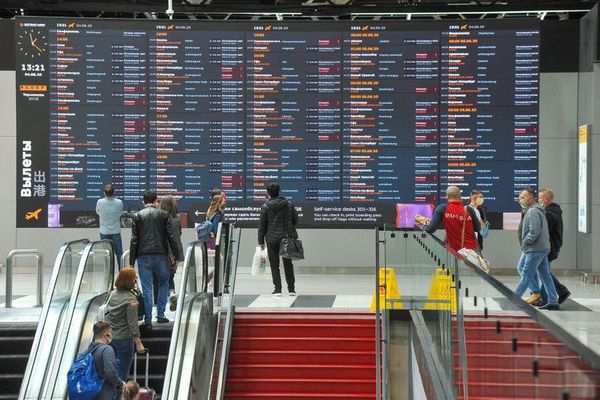 Nga mở lại đường bay với Việt Nam và 3 nước