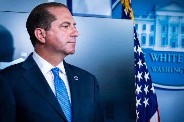 Thêm một Bộ trưởng Mỹ từ chức sau vụ biểu tình bạo lực tại Điện Capitol