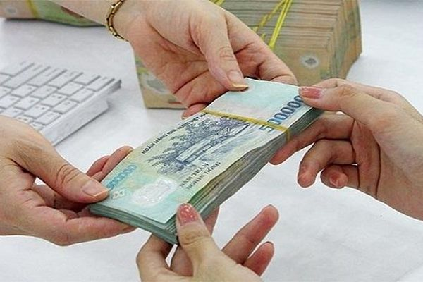 Tin vui cho người lao động khi nhận lương từ tháng 1/2021