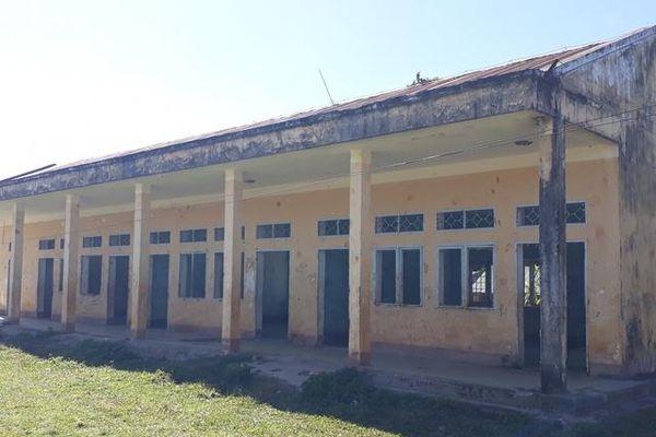 Sáp nhập khiến 'dư thừa' hàng trăm điểm trường tiểu học tại Kon Tum