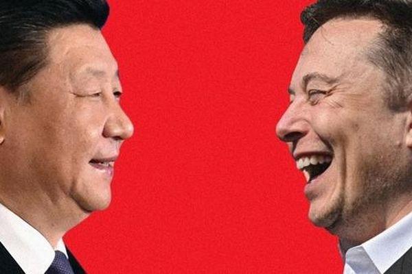 Sự 'ủng hộ' của Trung Quốc đối với tỉ phú Elon Musk như thế nào?