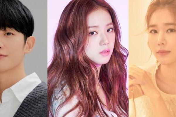 'Snowdrop' của Jisoo (BlackPink) và loạt phim Hàn được chờ đợi trong năm 2021