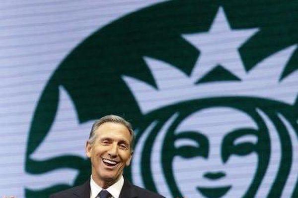 Ông Tập Cận Bình viết gì trong thư cho chủ tịch Starbucks?