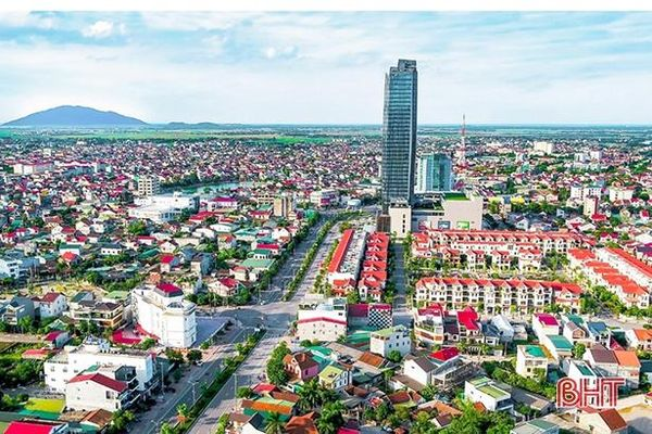 Hà Tĩnh hoàn thành kiểm kê đất đai, lập bản đồ hiện trạng sử dụng đất 2019
