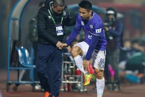 Hà Nội FC thua vỡ mặt, vì sao HLV Park Hang-seo lo sốt vó?
