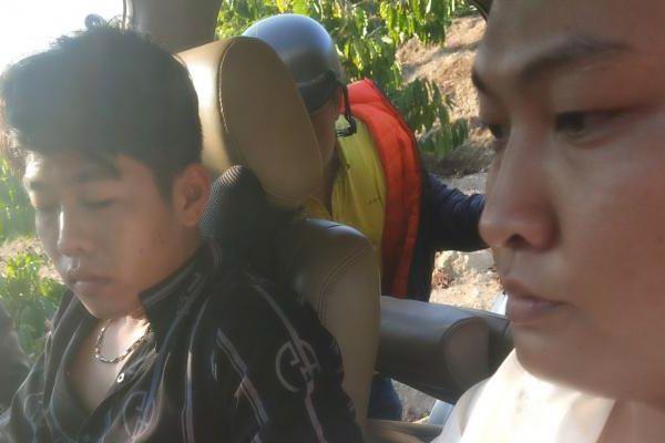 3 đối tượng thuê xe ô tô từ TP HCM lên Lâm Đồng trộm cắp tài sản