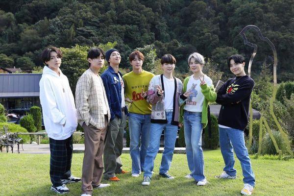 BTS sẽ sớm trở lại với phiên bản mới của album 'BE'?