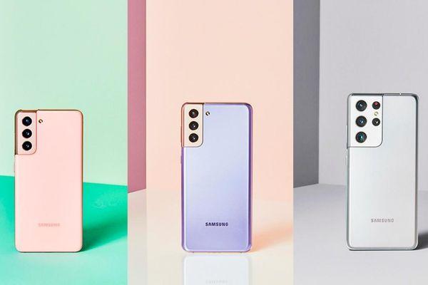 Mua Galaxy S21 tại quốc gia này vẫn được Samsung tặng kèm củ sạc