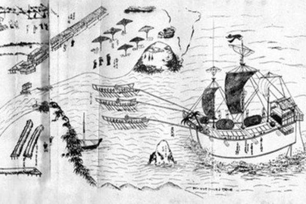 Theo dấu thương cảng cổ: Thanh Hà, cửa ngõ ngoại thương lớn nhất Đàng Trong