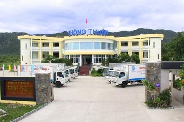 Bình Thuận: Trốn tránh vi phạm về môi trường, Công ty Thông Thuận bị phạt hơn 1 tỷ đồng