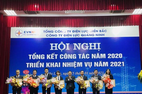 PC Quảng Ninh: Đóng góp quan trọng cho tăng trưởng kinh tế của tỉnh