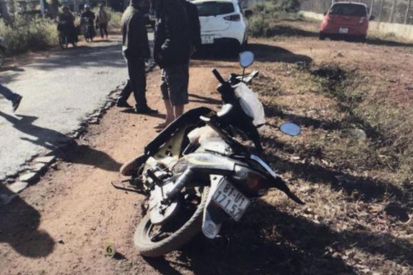 Thai phụ trở dạ ngay sau khi gặp tai nạn, 2 mẹ con tử vong thương tâm