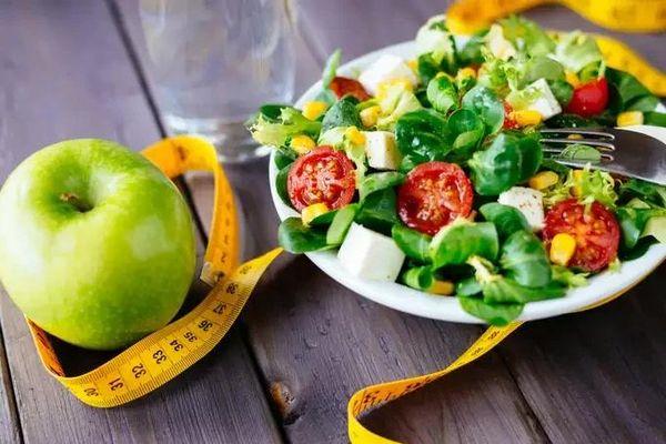 Các chế độ ăn kiêng giảm cân tốt nhất cho năm 2021