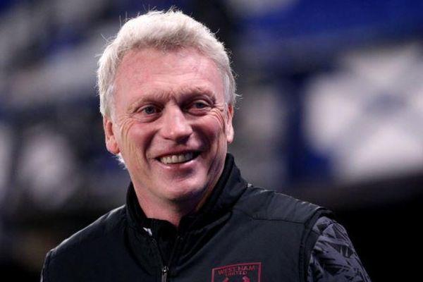 HLV David Moyes giúp West Ham chơi thăng hoa