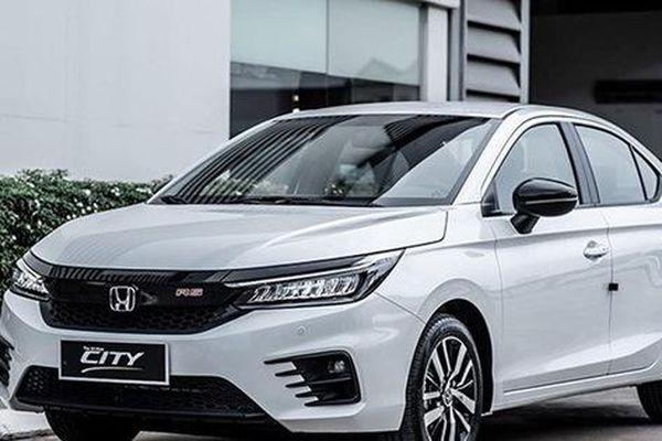 Hàng loạt mẫu xe mới ra mắt trong dịp Tết