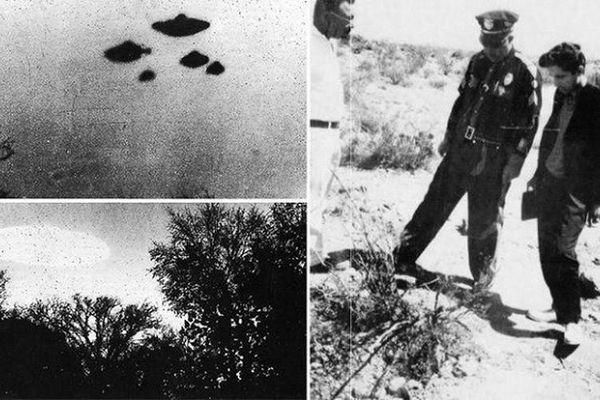 CIA nói gì trong kho dữ liệu tuyệt mật về UFO vừa công bố?