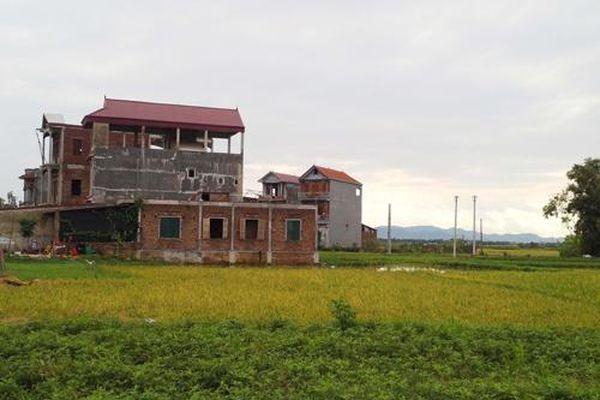 Đất 50 năm có được xây nhà, cấp Sổ đỏ không?