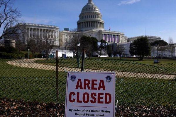 FBI điều tra khả năng nước ngoài tài trợ cho cuộc bạo loạn Đồi Capitol