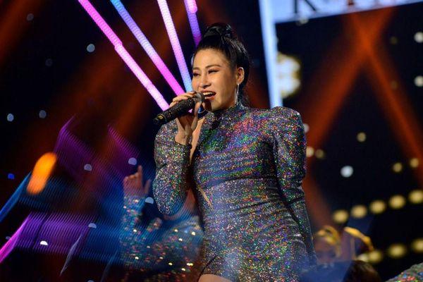 Cô thợ may xứ Nghệ lọt Top 4 Chung kết xếp hạng Sao tìm Sao