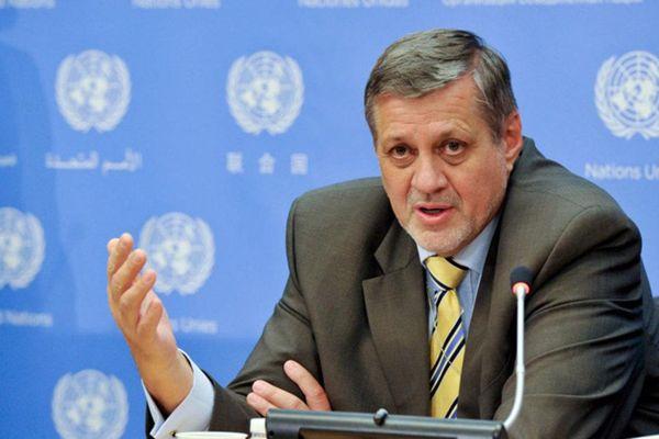 Liên hợp quốc bổ nhiệm ông Jan Kubis làm đặc phái viên mới tại Libya