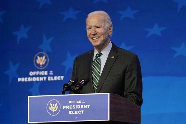 Kế hoạch hành động trong ngày đầu nhận cương vị mới của ông Biden