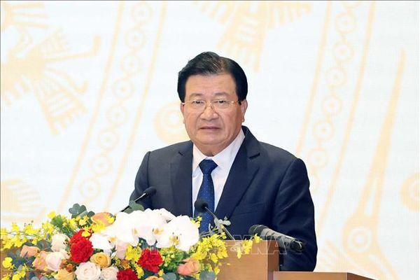 Quảng Bình cần tạo đột phá trong cải cách hành chính, thu hút đầu tư