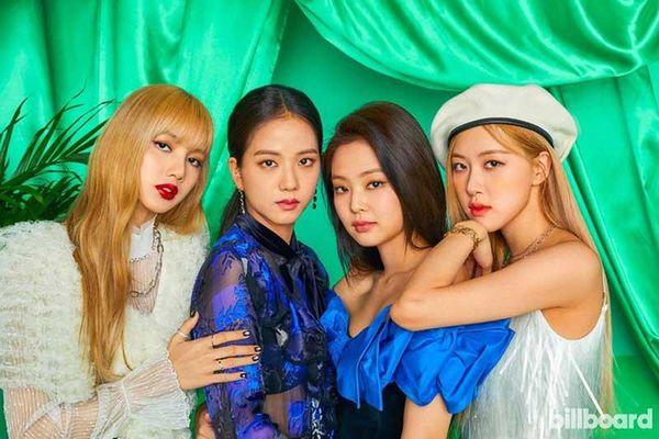 Top 10 nữ idol Kpop 'hot' nhất hiện nay: BLACKPINK độc chiếm BXH