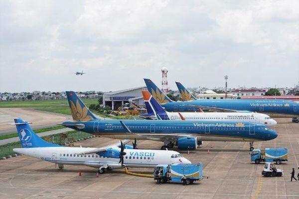 Vietnam Airlines và VASCO khai thác trở lại đường bay Thành phố Hồ Chí Minh – Rạch Giá