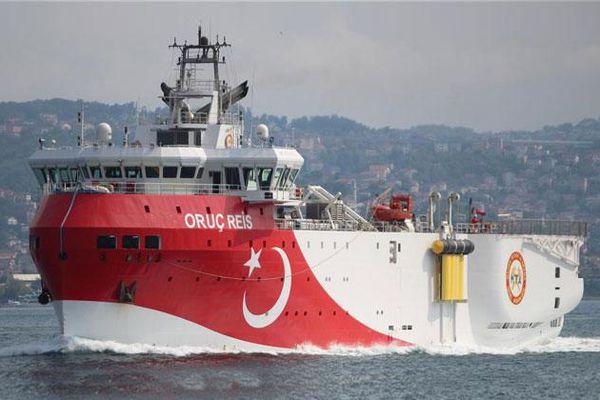 Quan hệ EU - Thổ Nhĩ Kỳ: Tín hiệu tích cực sau nhiều ''sóng gió''