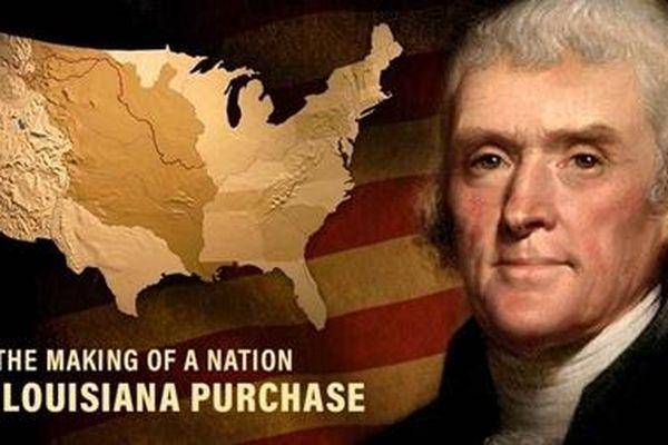 Napoleon sai lầm hay sáng suốt khi bán Louisiana?