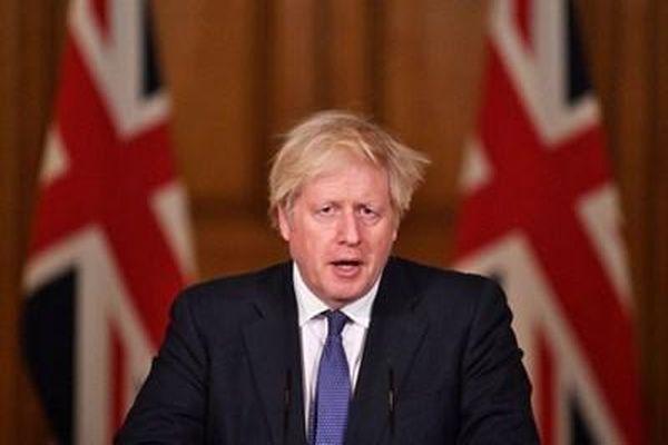 Anh sẽ tổ chức Hội nghị thượng đỉnh G7 vào tháng 6/2021