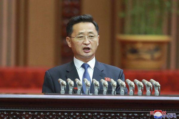 Triều Tiên thay 6 quan chức trong nội các