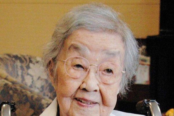 Diễn viên Oji Michio phim 'Oshin' qua đời